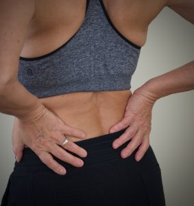 Learn how to eliminate back pain yourself